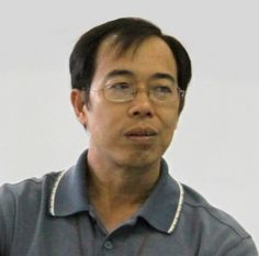 """Brother Robert Teoh new Provincial of """"East Asia"""""""