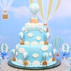 Ideas birthday banner boy shower ideas for 2019 Baby Shower Cakes For Boys, Baby Shower Decorations For Boys, Baby Shower Themes, Baby Boy Shower, Shower Ideas, Boys 1st Birthday Cake, Baby Shower Balloons, Baby Shower Gender Reveal, Bernardo
