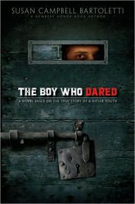 "Tween Book Group Reads ""The Boy Who Dared"" for February 9, 2017"