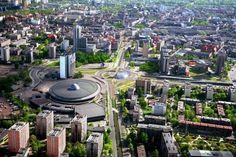 Odkryj Katowice na nowo!