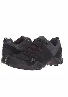 7fe2ba33c9780a Adidas AX2 Outdoor Plein Air Hiking Running Athletic Shoes Men Size 9 NEW   fashion