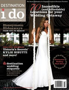 Kylie and Mike Busittis Cabo Azul Wedding featured in Destination i do Magazine|
