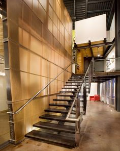 Vertical Arts Offices,  Vertical Arts Architecture, Steamboat Springs, Colorado : Commercial : David Patterson Photography  Photography of Architecture & Interiors architectural photography Colorado 