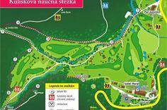 Kudy z nudy - Kulíškova naučná stezka - poznejte s dětmi přírodu CHKO Beskydy