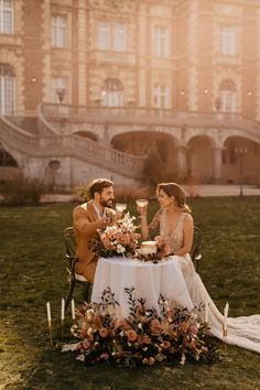French castle elopement reception inspiration | Image by Through The Glass Paris Elopement Reception, Paris Elopement, Wedding Blog, Destination Wedding, French Castles, Sparkle Wedding, Ceremony Backdrop, Elopement Inspiration, Photography And Videography