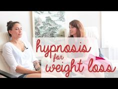 Quick and easy Hypnosis for Weight Loss & Self-Esteem with Grace Smith