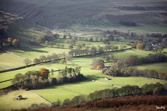 SteveMG - That Littondale Luster Yorkshire Dales, North Yorkshire, Hereford, The Monks, I Want To Travel, 17th Century, Luster, United Kingdom, Landscape