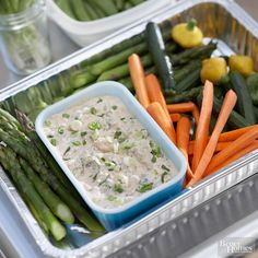 Chile-Sour Cream Dip