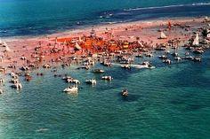 Areia Vermelha - João Pessoa - Paraíba - Brasil