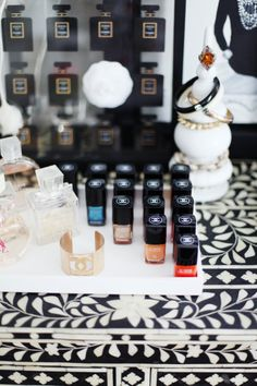 Preciously Me blog : At Home with Jessica Marx of Life's Little Gems