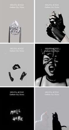 """Selina Kyle → """"As I was saying, I'm a woman and can't be taken for granted. Life's a bitch, now so am I. Selina Kyle Gotham, Selena Kyle, Dc Icons, Arkham Asylum, Dc Movies, Riddler, Bat Family, Geek Out, Marvel Dc Comics"""