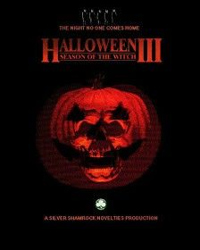 #Halloween 3: Season Of The Witch (1982)