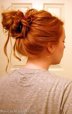 10 Easy #Hairstyles for #School