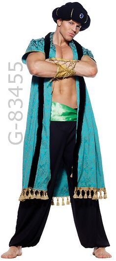 Arabian Attendant hat, belt, Costume Ideas Pinterest Arabian - halloween costumes ideas men