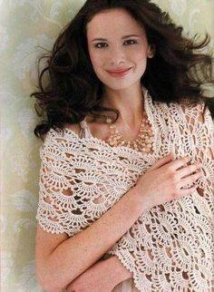 Tecendo Artes em Crochet: Duas Echarpes Lindas para Aquecer neste Inverno!