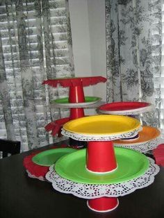 For a kids party