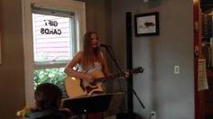 Madeleine Snyder - We Are Never Ever Getting Back Together, via YouTube.