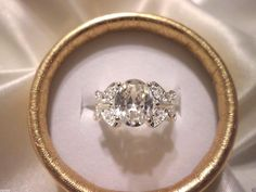 womens cubic zirconia solitaire butterfly ring size 8.5 925 sterling silver #Unbranded #Cocktail #Any