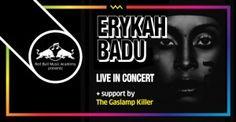 #ErykahBadu #GaslampKiller #ACLLive #Austin  October 11