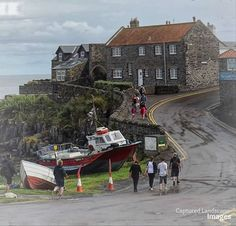 Craster - gorgeous little fishing village in #Northumberland Credit to Captured Images #NEfollowers