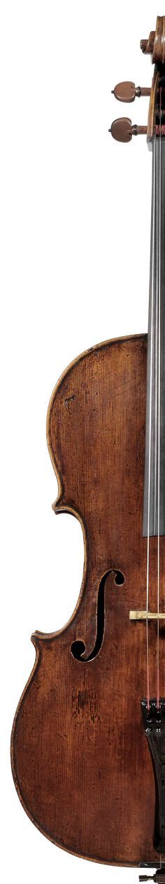 Stradivarius cello.  ((Yes, I know this is a cello and this is my violin board,but it was too cool to not pin))