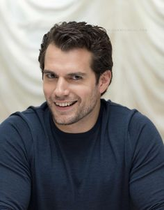 Henry Cavill at The Man From U. Press Conference at Claridge's Hotel on July 2015 in London, England. Henry Cavill, Henry Superman, Love Henry, Henry Williams, Gentleman, Hollywood Men, The Man From Uncle, Male Beauty, Perfect Man