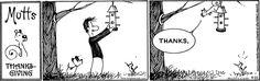 Mutts strip for November 22, 2016