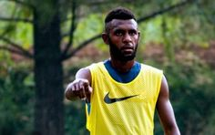 Dianggap Kabur dari Arema FC, Begini Klarifikasi Yanto Basna http://malangtoday.net/wp-content/uploads/2017/01/Yanto-Basna.jpg MALANGTODAY.NET – Pemain belakang berdarah Papua, Rodolof Yanto Basna, akhir-akhir santer diperbincangkan karena di duga kabur dari Malang, pada saat pendekatan dengan Arema FC, beberapa hari lalu. Menanggapi itu, melalui akun media sosial Twittermiliknya, Yanto Basna, memberikan ... http://malangtoday.net/malang-raya/arema/dianggap-kabur-dari
