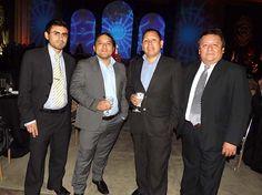 Domiruth Travel Service y Perú Inkásico también se hicieron presentes.
