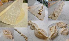 Adana karakuş tatlısı tarifi | ikramlar