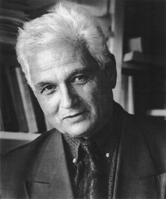 Jacques Derrida - - French post-structuralist philosopher who derived a form of semiotic (signs) analysis known as deconstruction which attempts to undermine the basic precepts of other philosophical works. Sistema Solar, Thomas Nagel, Post Structuralism, Philosophical Words, Literary Theory, Literature Books, Human Development, Postmodernism, I Love Books
