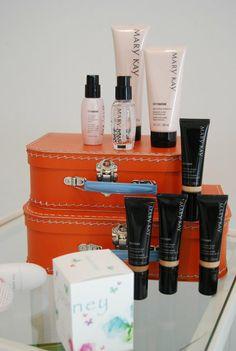 Timewise Set. CC Cream. Journey of Dreams. www.marykay.com/LaShon OR  FACEBOOK: https://www.facebook.com/LaShon.marykayIBC