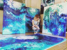 as-pinturas-abstratas-energeticas-de-emma-lindstrom-11