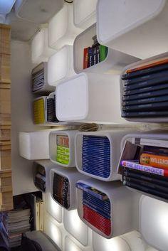 Wat er allemaal mogelijk is met Ikea meubelen en accessoires. Voor meer Ikea nieuwtjes check ook eens http://www.wonenonline.nl/interieur-inrichten/ikea-huis-en-inrichting/