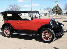 1925 Dodge Brothers Touring Las Animas CO United States $1650000
