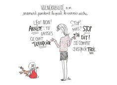 La vulnérabilité - Confidentielles