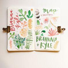 Allie McRae Design   Sketchbook