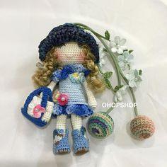 #amigurumi #amigurumidoll #crochet #crochetdoll #crochetgarland #yarn #knitting #crochetting #craft #amigurumicrochet #amigurumipattern #crochetmini #crochetpattern #crochetjapan