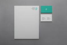 Homepolish Visual Identity by Leo Porto, via Behance #logo #identity #design