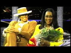 Golden Moment: Patti LaBelle & Phyllis Hyman