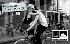 Voor de Wilhelminapier hebben we meer dan 10 jaar mogen werken. Voor deze unieke locatie hebben we in december 2013 een nieuwe stijl ontwikkeld. #branding #design #city #communicatiebureau #gebiedscommunicatie #nederland