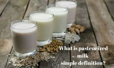 What is pasteurized milk simple definition A video by Greenfields Dairy Country Head : What is pasteurized milk simple definition. He will also be covering pasteurized vs unpasteurized milk, pasteurization of milk temperature and time and pasteurized milk benefits. By knowing more about milk, we will be able to better the taste of milk based coffee and for some of you that learning about latte art, it should assist you to make prettier free pour latte art. Coffee Brewing Methods, Chicken Milk, Vitamin Packs, Simple Definition, Sea Moss, Thing 1, How To Make Coffee, Milk Supply, Goat Milk