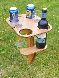Newest Pic Garden project Style Turning Woodworking From Interest to Company Woodworking can be an art/craft, depending on how you Backyard Projects, Outdoor Projects, Garden Projects, Home Projects, Wine Table, Barn Wood, Diy Furniture, Furniture Design, Wood Crafts
