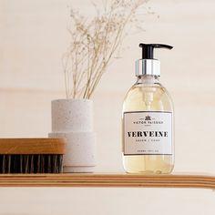 Rich Liquid Soap from France - Lemongrass by Victor Vaissier | MONOQI #bestofdesign