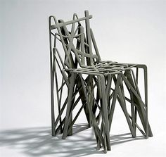 Patrick Jouin - Solid