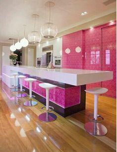 Amando essa cozinha ♡♡♡