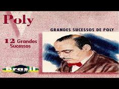 Poly e Seu Conjunto - Brasil Popular - Completo