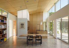 Leddy Maytum Stacy Architects - VAI AVENUE RESIDENCE