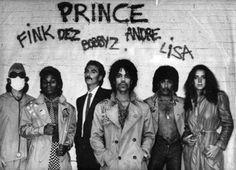 Prince amazing