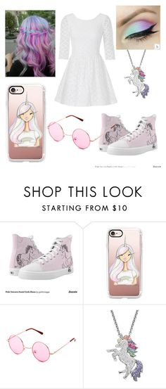 """""""#Alice"""" by alisa-mashianova ❤ liked on Polyvore featuring Casetify, Artistique and Lilly Pulitzer"""
